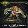 Chiron Heavy Warbeast (resin)